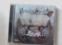 55757 Adrenaline Castrum Doloris [NEW & SEALED] CD (2008)