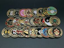 Golden Casino Poker Card Guard Cover Protector Texas Poker Card Many Designs