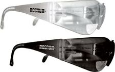 068 Magnum Bi Focal Safety Reading Glasses 3.00 CLEAR