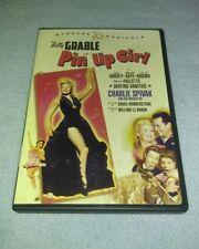 Pin Up Girl (DVD, 1944 RARE oop