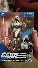 G.i. joe classified Artic Mission Storm Shadow figure HASBRO 6 inch