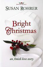 Bright Christmas: an Amish love story Redeeming Romance Series