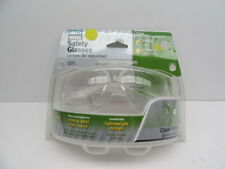 Safety Works Close Fit Safety Glasses OSHA and ANSI Compliant