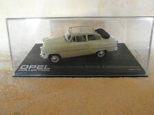 OPEL COLLECTION OPEL OLYMPIA REKORD-LIMOUSINE 1954-1956 Modellauto 1:43 KAuto