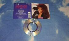"DONNA SUMMER - This Time I Know It's For Real German 1989 3"" CD Single NrMint CD"
