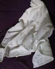 "Mom'S 1963 Carters 36""x36"" Jersey Cotton Baby After Bath Towel/Wrap~Rare Vintage"