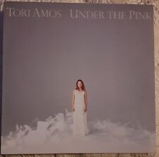 Extremely Rare Original 1994 first press Vinyl LP-Tori Amos - Under The Pink
