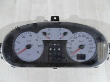 Kombiinstrument Renault Megane 1 Cabriolet Tacho 140K P8200038777