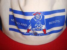 Vintage New England Patriots Snapback Trucker Cap