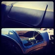 2G 4G63 Eclipse Talon DSM Carbon Fiber Air Bag Tray Delete