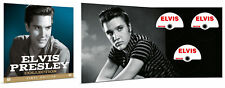ELVIS PRESLEY COLLECTION VINYL EDITION  3 DVD