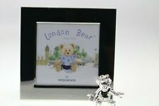 Wedgwood London Bear Photo Frame - Second