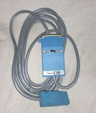 IBM PCjr serial port adapter cable - SmartCable SC807 - IQ Technologies vintage