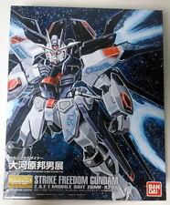 MG STRIKE FREEDOM GUNDAM KUNIO OKAWARA EXHIBITION Ver.