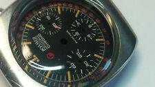 Vintage Roamer Stingray Chronograph Valj.726 ( Cal.72) Gehäuse,Zifferblatt,Krone