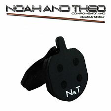 N&T Cannondale Helix 6 Bengal Strida Ares Semi Metallic Disc Brake Pads