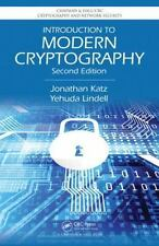 Chapman and Hall/CRC Cryptography and Network Security: Introduction to Modern..