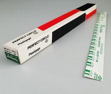 PLASTIGAGE Messstreifen 0.025-0.076mm grün Plastigauge 30cm SPG-1