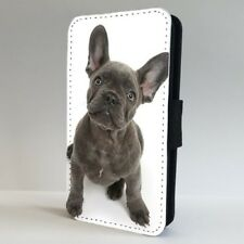 French Bulldog Cutest Face FLIP PHONE CASE COVER for IPHONE SAMSUNG