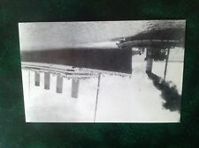 Picture postcard Titanic Rembrandt no6 2/4/96 Bahamas 1st day issue Centenary