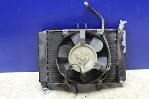 XFMT Radiator Switch Fan Compatible with Honda Street Bike PC800 PACIFIC COAST 1989 1990