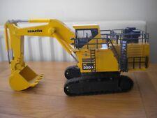 Komatsu PC3000-6 Mining Excavator