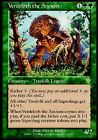 *MRM* FR Verdeloss l'ancien/Verdeloth the Ancient MTG Invasion