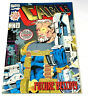 Marvel Comic Book Cable #1 Future Destiny 1st Issue - May 1993
