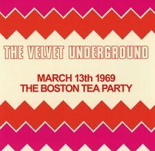 Velvet Underground - March 13th 1969 The Boston Tea Party
