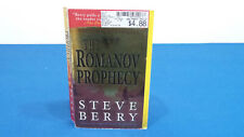 The Romanov Prophecy by Steve Berry, 2004, Paperback