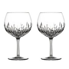 Waterford Gin Journeys Lismore Balloon Glass - Set of 2 - NEW IN BOX - 40034529