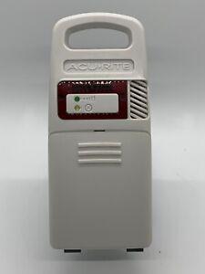 AcuRite Lightning Detector Sensor Model 06045M with Temperature & Humidity
