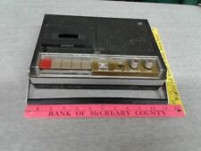 Rheem Roberts Model 80 Tape Recorder for parts Only