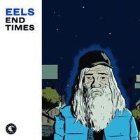 Eels End Times (2010) 14-track Neue CD Album / Verpackt