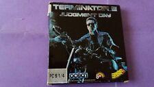 Terminator 2: Judgment Day, PC 5 1/4,español