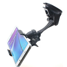 For Samsung Galaxy Note 20 Ultra CAR MOUNT DASH WINDSHIELD HOLDER CRADLE SWIVEL