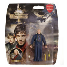 "BBC TV Serie Avventure di MERLIN 3.75"" Action Figure-Gaio BLISTER"
