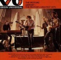 Motors - Airport - The Motors Greatest Hits (NEW CD)