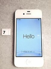 Apple iPhone 4s 16Gb A1387 White Telus #7