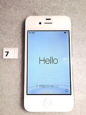 Apple iPhone 4s 16Gb A1387 White Telus #7
