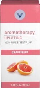 Grapefruit - 100% Pure Essential Oil - Aromatherapy - 10ml