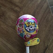 PiKMi POPS Surprise Girl Toy