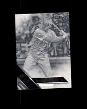 2016 Topps Update NEGATIVE Parallel #US78 JAY BRUCE