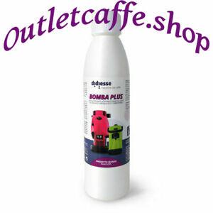Decalcificante Anticalcare Universale Per Macchine caffè Didiesse Frog Borbone