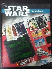 STAR WARS SOURCEBOOK By Curtis Smith - Hardcover
