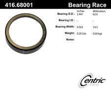 Wheel Race-RWD Centric 416.68001E