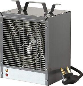 Dimplex Electric Portable Construction Heater 4800 Watt Heavy Duty 240 Volt