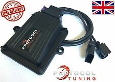 Audi A6 2.0TDI 2.7TDI 3.0TDI Turbo Diesel Performance Tuning Chip Box