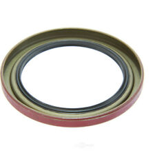 Premium Oil/Grease Seal fits 1987-2002 GMC G3500 C3500 G2500  CENTRIC PARTS