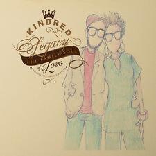 Legacy Of Love - Kindred The Family Soul (2016, CD NEU)